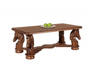 Konferenčný stolík Mustang - drevo D5