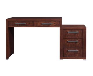 Písací stôl Remi - drevo D16