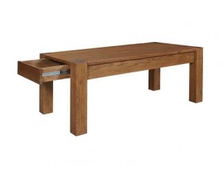 Konferenčný stolík Lawa 1S - drevo D3