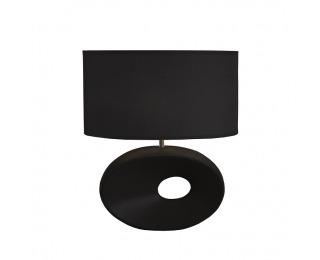 Stolná lampa Qenny Typ 10 - čierna