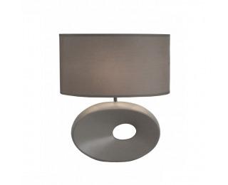 Stolná lampa Qenny Typ 11 - sivá