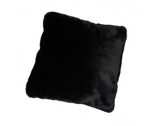 Vankúš Rabita Typ 1 45x45 cm - čierna