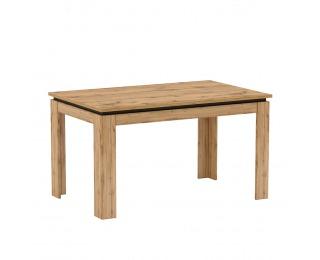 Rozkladací jedálenský stôl Toronta S - dub wotan