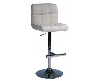 Barová stolička C-105 - krém