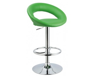 Barová stolička C-300 - zelená