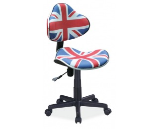 Kancelárska stolička Q-G2 - zástava