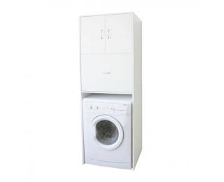 Skrinka nad práčku Natali Typ 9 - biela