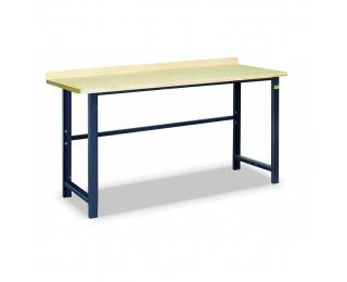 Pracovný stôl SS02L - grafit