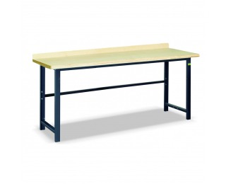 Pracovný stôl SS03L - grafit