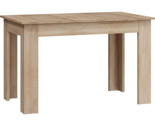 Jedálenský stôl Stol Kuchenny - sonoma svetlá