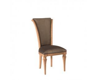 Jedálenská stolička Torino TO-13 - hnedá (B3 5063) / dub Torino