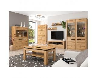 Obývacia izba Toronta - dub wotan