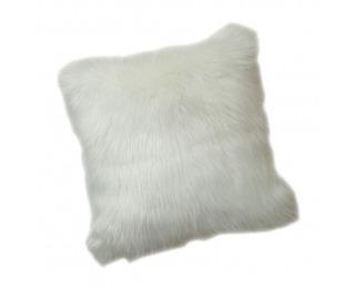 Vankúš Ebona Typ 1 45x45 cm - biela