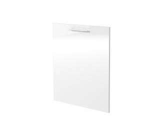 Dvierka na umývačku Vento DM-60/72 - biely vysoký lesk