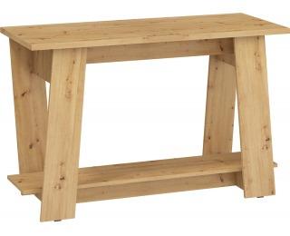 PC stôl Via Via-01 - dub artisan