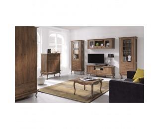 Obývacia izba Vilar - dub lefkas