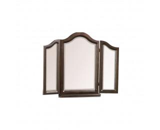 Rustikálne zrkadlo Wersal W-TL - wenge