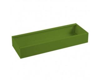 Veľký závesný box k dielenskému nábytku 06-1013 6011 - zelená