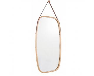 Zrkadlo na stenu Lemi 3 - prírodná