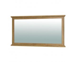 Zrkadlo na stenu Leon MZ16 - dub grand