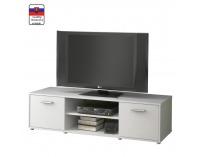 TV stolík Zuno New 1 - biela