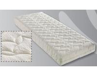 Taštičkový matrac De Lux-90 90x200 cm - Bambus