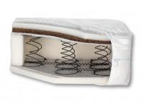 Pružinový matrac Olimpic-160 160x200 cm - Alergik