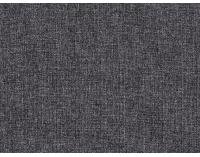 Rohová sedačka s rozkladom Caltanis L - sivá (Sawana 05)