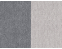 Rozkladacia pohovka Marao - sivá / svetlosivá