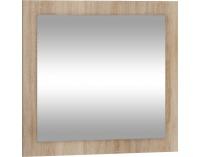 Zrkadlo na stenu Viki VIK-09 - sonoma svetlá