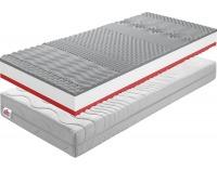 Obojstranný penový matrac BE Tempo 30 New 80x200 cm