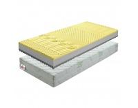 Obojstranný penový matrac BE Tempo Visco 120x200 cm