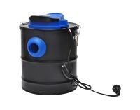 Krbový vysávač VM1 800 W - čierna / modrá