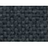 Stolička bez operadla Chico - chróm / sivá látka (C38)